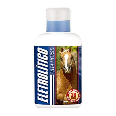 Eletrolítico Vita Horse