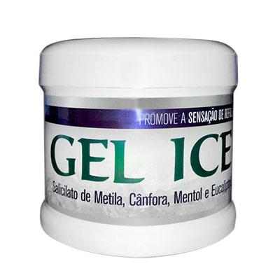 Gel Ice