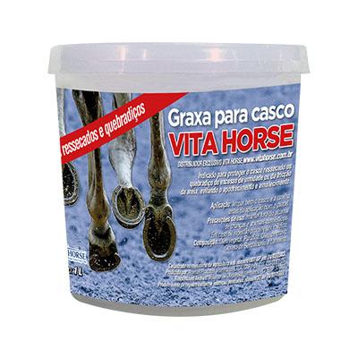 Graxa Vita Horse