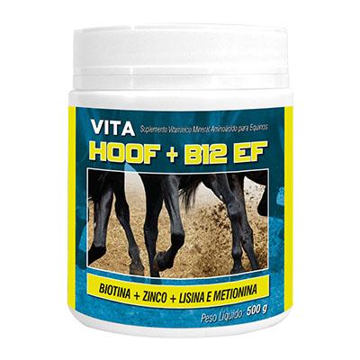 Vita Hoof + B12 EF