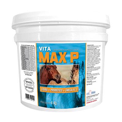 Vita Max P